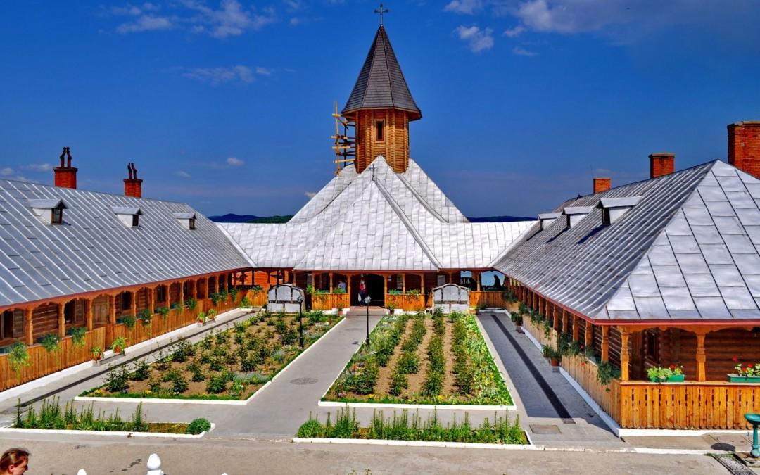 Mănăstirea Sf. Ana